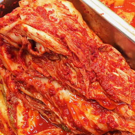 白菜キムチ 1kg(株)